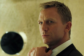 "Daniel Craig in ""Casino Royale"""
