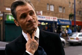 "Viggo Mortenson in ""Eastern Promises"""