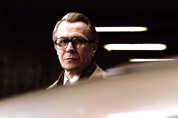 "Gary Oldman in ""Tinker, Tailor, Soldier, Spy"""