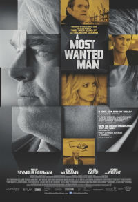 """""""A Most Wanted"""" Man: poster"""