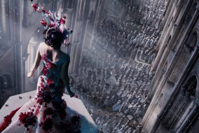 "Mila Kunis in ""Jupiter Ascending"""