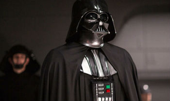"""Darth Vader in """"Rogue One"""""""