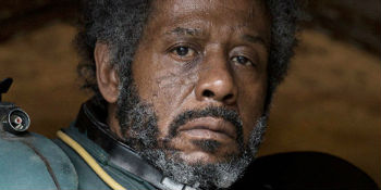"""Forest Whitaker in """"Rogue One"""""""