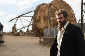"Hugh Jackman in ""Logan"""