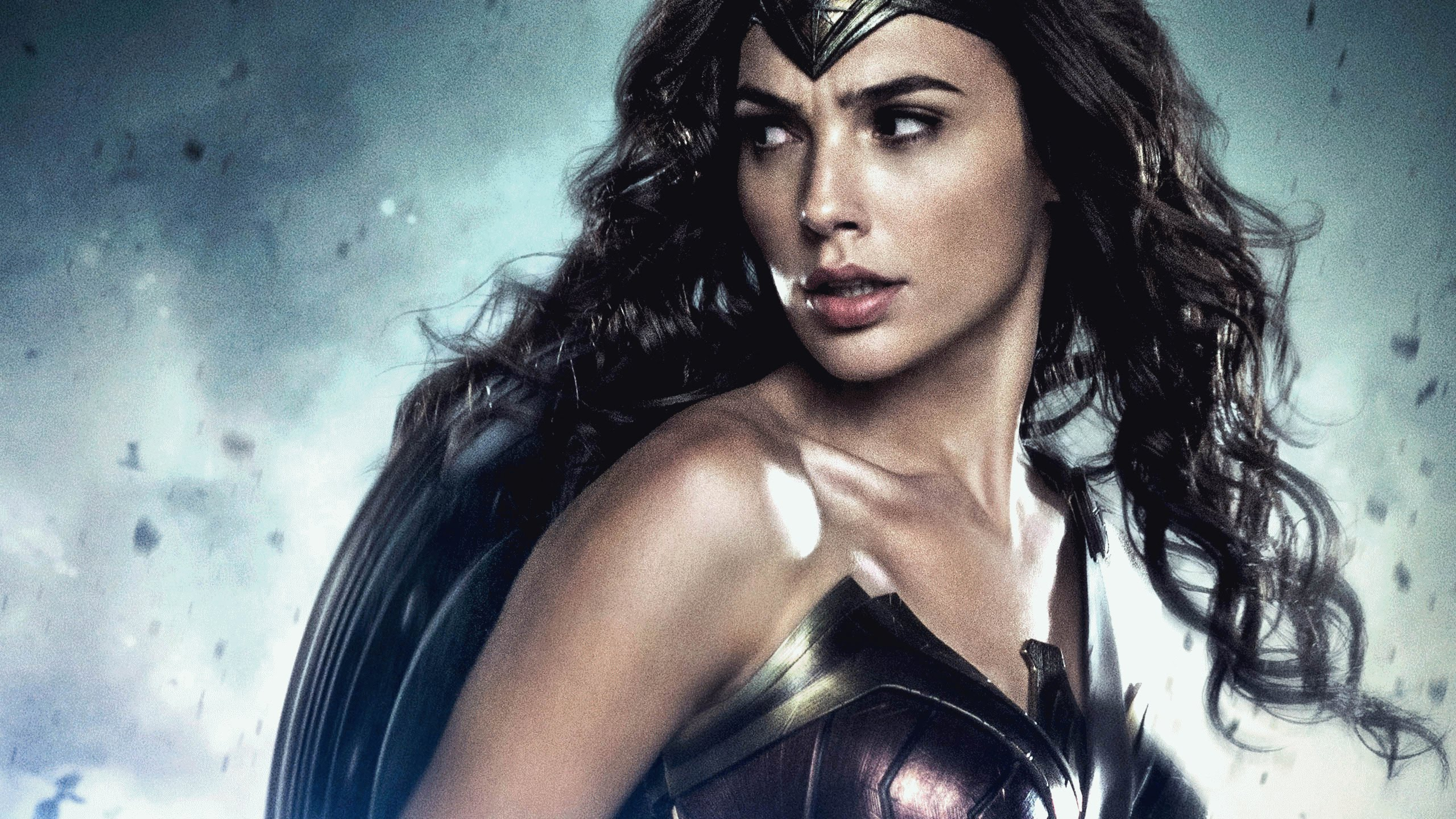 Wonder Woman 2017 Movie Review Camera Roll