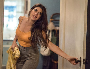 "Marisa Tomei in ""Spider-Man: Homecoming"""