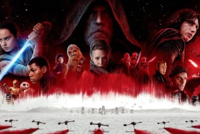 """Star Wars: The Last Jedi"""