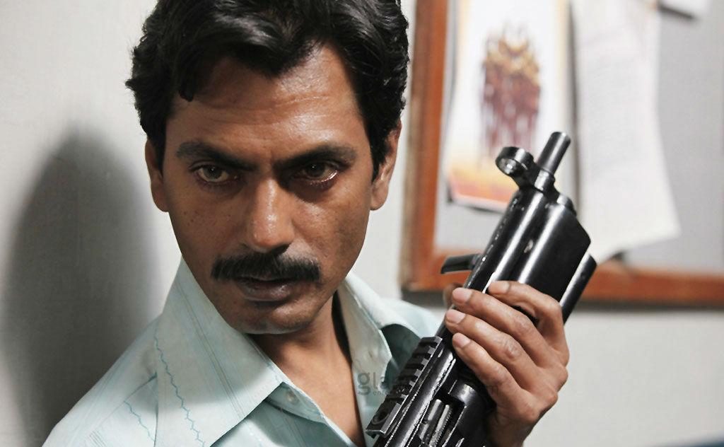 "Gangs of Wasseypur"" Film Review - Camera Roll"
